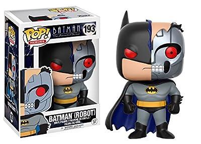 Funko Batman The Animated Series Robot Bat Pop Vinyl Figure #193