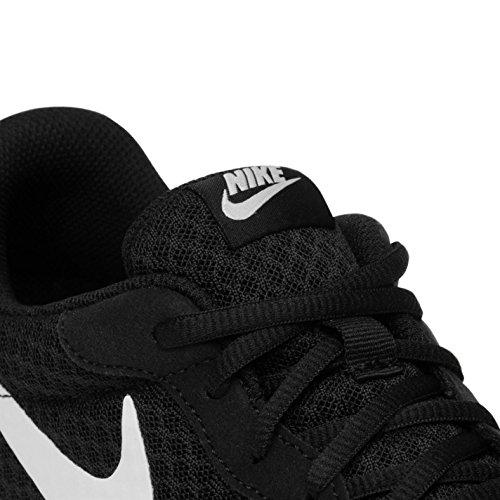 Formateurs Nike blanc Formation Pour Homme Fitness Chaussures Sneakers Noir Sport Tanjun wBwRPz