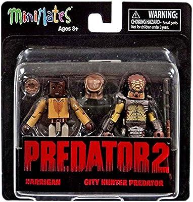 Predator Minimates Series 1 Harrigan