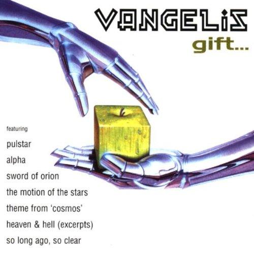 Vangelis - Gift: Greatest Hits - Zortam Music
