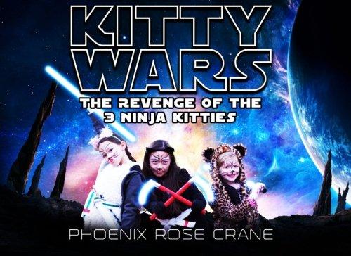 Kitty Wars: The Revenge Of The Ninja Kitties: Amazon.es ...