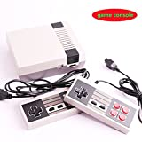 600 Games Inside HD Game Console Retro Classic Mini Video Game Machine Childhood Dual Control Christmas Gifts