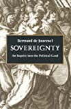 img - for Sovereignty book / textbook / text book