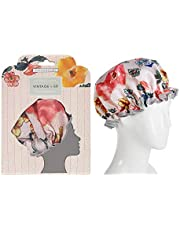 Vintage Patterns and Petals Shower Cap, 41 g