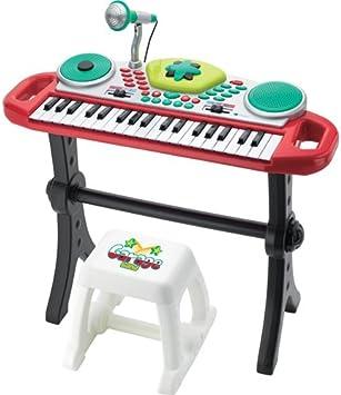 itsImagical - Garageband Show Keyboard, Teclado eléctronico (Imaginarium 58623)