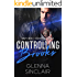 CONTROLLING BROOKS (Gray Wolf Security, Texas Book 4)