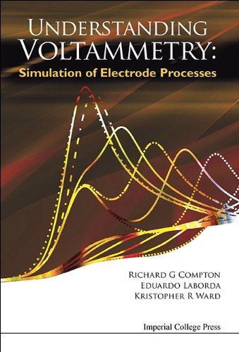 Understanding Voltammetry:Simulation of Electrode Processes