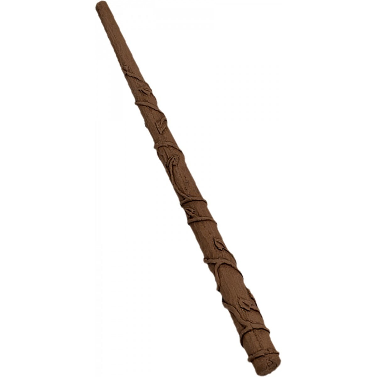 en plastique Baguette Magique dHermione Granger Accessoire pour Costume Officiel Harry Potter 37 cm