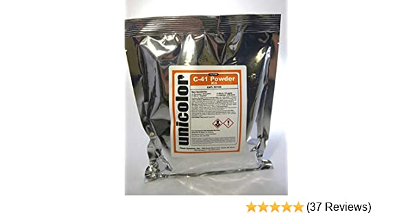 Amazoncom Ultrafine Unicolor C 41 Powder Developer Kit 1 Liter