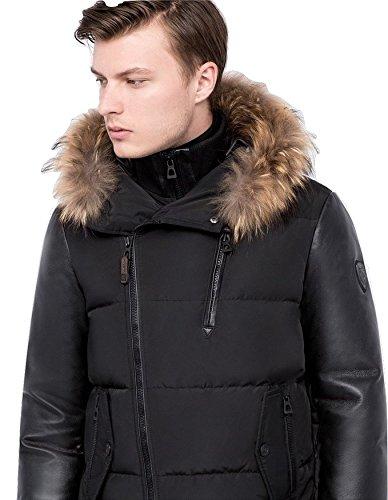 b7e4a45ced Men's Rudsak McQueen Winter Coat SIZE XXL: Amazon.ca: Clothing ...