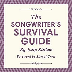 The Songwriter's Survival Guide Audiobook