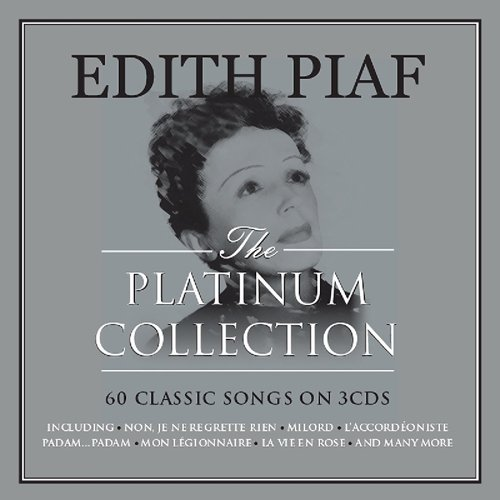 Platinum Collection - Edith Piaf