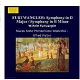 Furtwangler/Overture/Symphonies