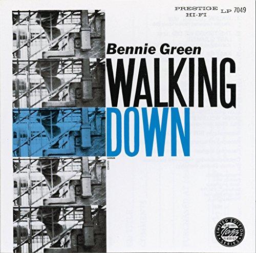 Walking Down -