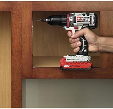 PORTER-CABLE PCCK600LB Power Drills product image 7