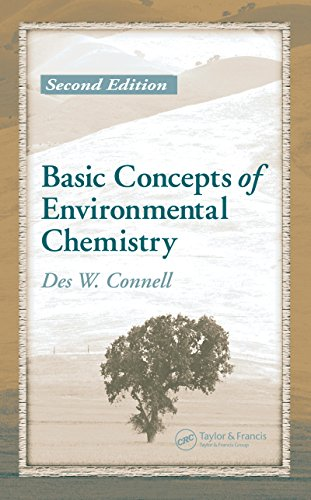 Basic Concepts of Environmental Chemistry, Second Edition Pdf