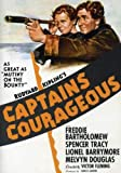 Captains Courageous (DVD) (1937)