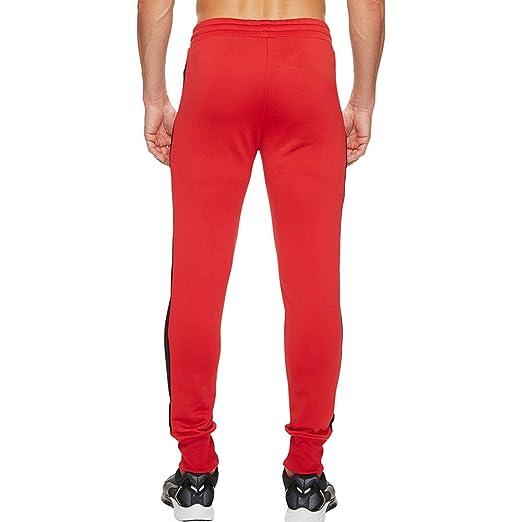 Pantalones de Chándal de Hombres Pantalones de Deporte Pantalones Jogger Casuales para Hombre: Amazon.es: Ropa y accesorios