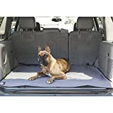 Grey Universal Waterproof SUV Cargo Liner By Majestic Pet Products Review