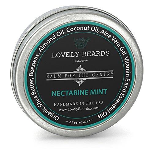 Nectarine Mint - 1