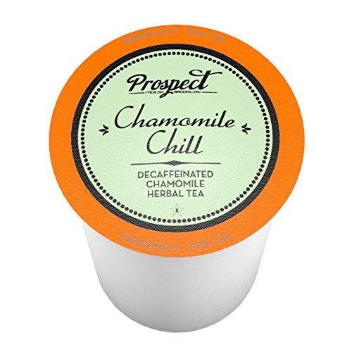 Prospect Tea Chamomile Single Brewers product image