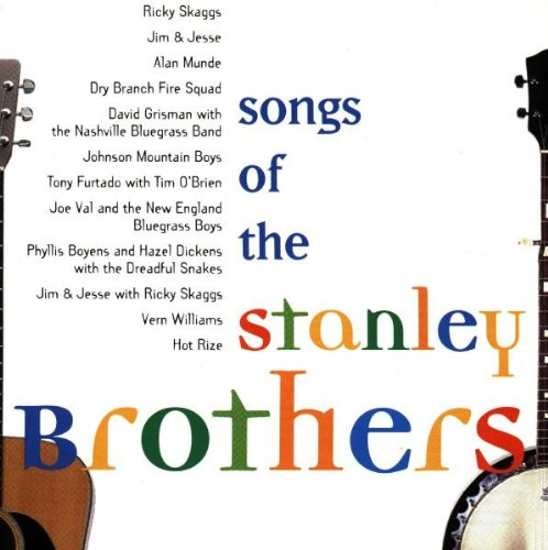 Songs Dealing full price reduction Max 88% OFF of the Stanley Brothers