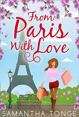 Paris Love Doubting Abbey ebook product image