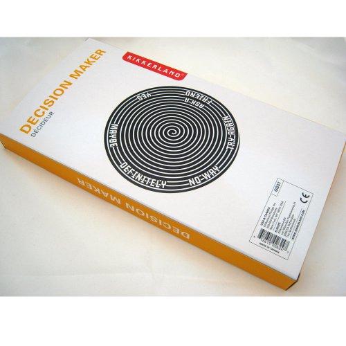 51w4OboTmnL - Kikkerland Magnetic Decision Maker