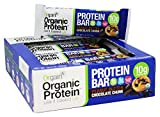 Orgain – Organic Protein Plant Based Bar Peanut Butter Chocolate Chunk – 12 Bars