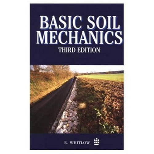 Buy Basic Soil Mechanics Book Online at Low Prices in India | Basic