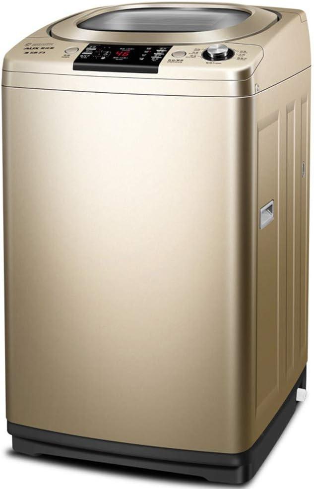 Star Baby - Gran capacidad de dispositivos grandes, gran capacidad lavadoras, niños adultos secadora, dormitorio, madre y niño deshidratación lavadora, multifunción
