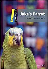 Dominoes 1. Jakes Parrot MP3 Pack: Amazon.es: Hearn, Paul, Ozkan, Yestis: Libros
