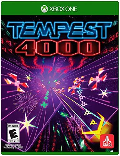 Tempest 4000 - Xbox One (Best Xbox Live Arcade Games)