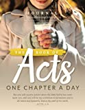 The Book of Acts Journal: One Chapter a Day