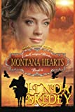 Mail Order Bride - Montana Hearts: Clean Historical Cowboy Mystery Romance Novel (Echo Canyon Brides) (Volume 6)