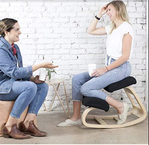 Sleekform Austin Ergonomic Kneeling Chair