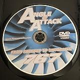 Angle of Attack 767 Training DVD (Flight Simulator Training 767-300)