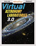 MindTap Astronomy for Cengage's Virtual Astronomy Labs 3.0, 3rd Edition , 2 terms