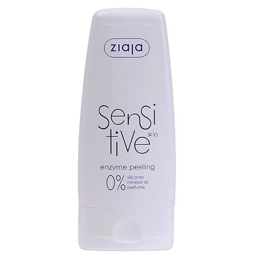 Amazon.com: Piel Sensible enzima Peeling: Beauty