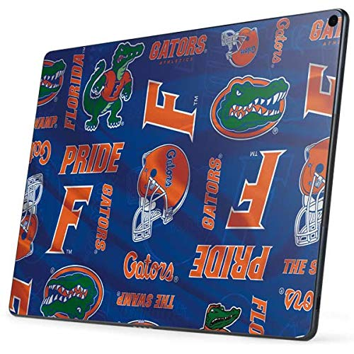 Skinit Decal Tablet Skin for Kindle Fire HD 8 Officially Licensed College Florida Gators Design