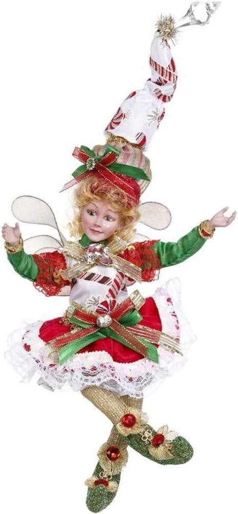 Mark Roberts 2020 Collection Peppermint Patty Fairy kleine Figur 24 cm