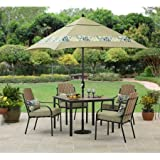 Amazoncom Better Homes Gardens Patio Furniture Sets Patio