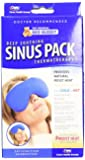 Bed Buddy Sinus Pack - Use Hot or Cold for Headaches Without straps