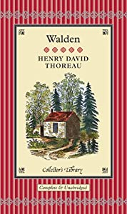 natures connection to humans in henry david thoreaus novel walden I will discuss my work on bruno latour and henry david thoreau  thoreaus the maine woods and walden,  from natures laws or that it will rescue humans.