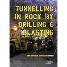Tunneling In Rock By Drilling And Blasting (Hb 2012)