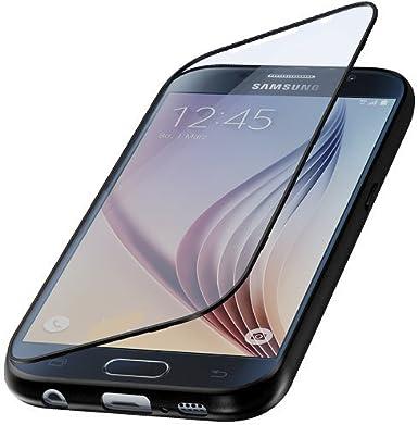 COLLOS Archos 50 - Funda para smartphone (piel, trabilla para ...