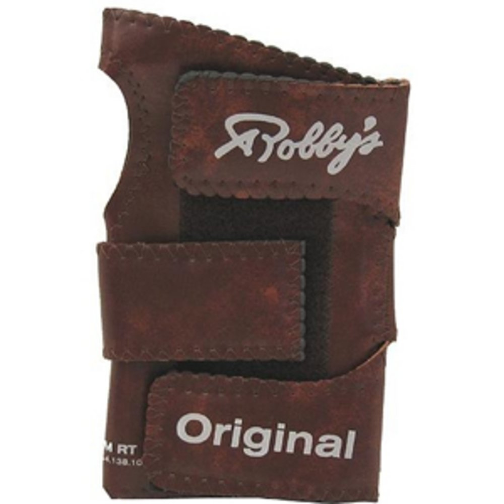 Robby's Vinyl Original Right Wrist Support - Guante de bolos Robby' s