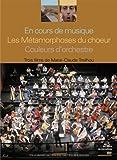 """Afficher """"En cours de musique"""""""