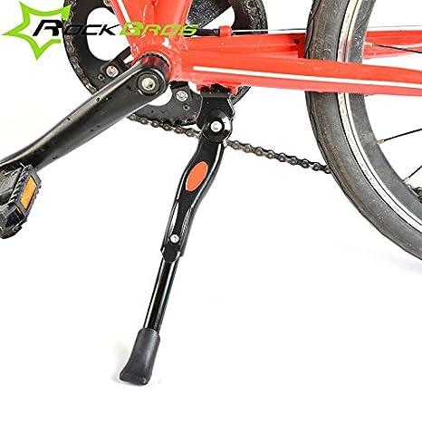 "28/"" Bike-Cycle-Bicycle Adjustable Kick Stand-Prop stand  24/"""