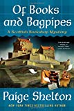 img - for Of Books and Bagpipes: A Scottish Bookshop Mystery book / textbook / text book